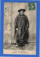 56 MORBIHAN - ALLAIRE Le Matelot, Un Vieux De La Vieille (voir Descriptif) - Allaire