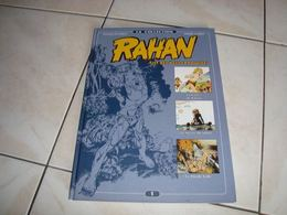 Rahan N°1 - Rahan