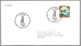 100 Años DESCUBRIMIENTO DE LA MINA - 100 Years Of Minig. Gavorrano, Grosseto, 1998 - Minerales