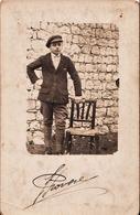 POLCENIGO 1918 ROVERE Angelo - Fotos