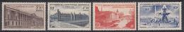 FRANKRIJK - Michel - 1947 - Nr 778/81 - MNH** - Neufs