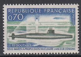 FRANKRIJK - Michel - 1969 - Nr 1686 - MNH** - Nuovi
