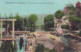 Haute-Marne - Rivières-les-Fosses - La Coulange Au Bief Du Moulin - Autres Communes