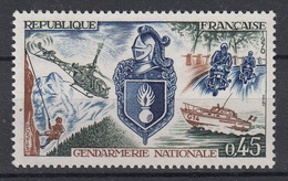FRANKRIJK - Michel - 1970 - Nr 1695 - MNH** - Nuovi