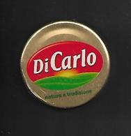 Tappo Vite Olio - Di Carlo - Non Classificati