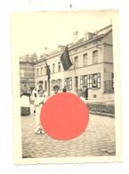 MEYSSE - MEISE ( Brabant Flamand) Photo D'une Procession En 1938  (b250) - Places