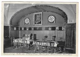 Sterneckerbrau  - époque Du NSDAP  - Propagande - Patriotiques