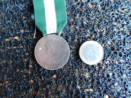 Médaille D'Honneur Communale Régionale Départementale - Republique Française Argent  (Box 2) - France
