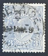 1915-1936 King George V, Australia, *,**, Or Used - 1913-36 George V : Autres Motifs