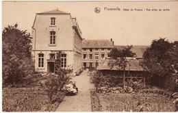 FLORENVILLE HOTEL DE FRANCE - Florenville