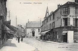 Lot N° 166 - 92 - COLOMBES - Lot De 35 Cartes Postales - Toutes Scannées - 5 - 99 Postcards