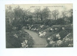 Cointe Jardins Du Pavillon Ecole - Liege