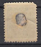 OOSTENKRIJK - Michel - 1858 - Nr 11 II (Abklatch) - MNH** - Neufs