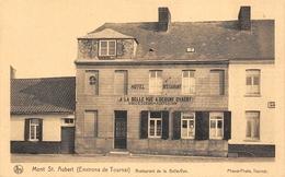 Mont Saint-Aubert - Restaurant De La Belle-Vue - Tournai