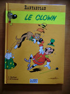Bd Rantanplan - Le Clown - Lucky Productions 1998 - Comme Neuf - - Rantanplan