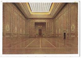 Intérieur De La Nouvelle Chancellerie à Berlin  - époque Du NSDAP - Allemagne