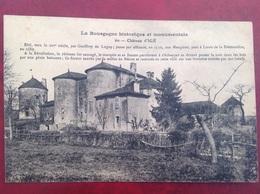 Château D'Ige - Sonstige Gemeinden