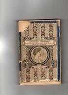 Almanach Hachette 1905 état Médiocre - Calendari