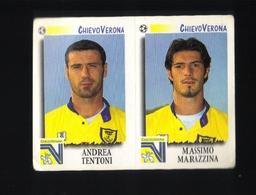 Figurina Calciatori Italiani Panini 1997-1998 - Chievoverona - N.454   - Football - Soccer - Socker - Fussball - Futbol - Panini