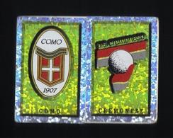Figurina Calciatori Italiani Panini 1997-1998 - Como E Cremonese - N.354  Scudetto  - Football - Soccer - Socker - Fussb - Panini