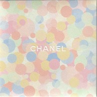 CHANEL *   St VALENTIN 2019 * Enveloppe Seule  R/V - Perfume Cards