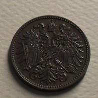1907 - Allemagne - Germany - Jeton - Token - Format 2 Pfennig, Sans Atelier, Without Mintmark, - Monétaires/De Nécessité
