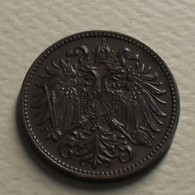 1907 - Allemagne - Germany - Jeton - Token - Format 2 Pfennig, Sans Atelier, No Mintmark - Noodgeld