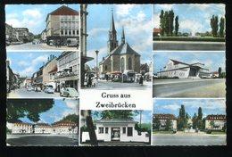 Gruss Aus Zweibrucken 1960 - Zweibruecken