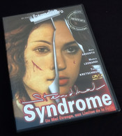 DVD   Stendhal  Syndrome  Un Film De Dario Argento   (1997) - DVDs