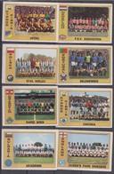 Panini 1977, Apoel, Wien,Eindhoven, Belenenses, Rangers... - Panini