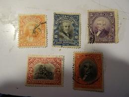 EQUATEUR  Classiques Stamps - Equateur