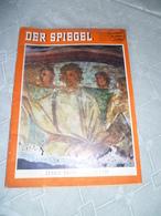 """Revue De Décembre 1958 """" Der Spiegel"""" , Jesus, - Revues & Journaux"""