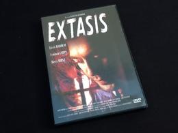 DVD   Extasis   Un Film De Mariano Barroso   (1996) - DVDs