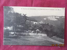 CPA - Environs De Grenoble - Le Châlet Des Bois De Vouillants - Grenoble