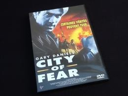 DVD   City Of Fear   Gary  Daniels    (1999) - Autres
