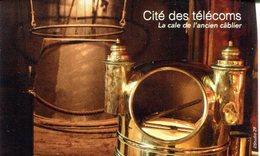 Cité Des Télécoms à Pleumeur-Bodou (Côtes-d'Armor - France) - Eintrittskarten