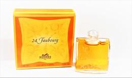 Miniatures De Parfum   24 FAUBOURG  De HERMES  EDT   7.5  Ml + BOITE - Miniaturen Flesjes Dame (met Doos)