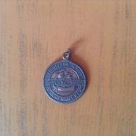 Médaille Cuivre Bateau. - Unclassified