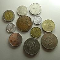 Lot World Coins - Lots & Kiloware - Coins