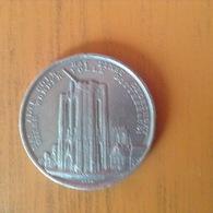 Médaille Cathédrale Cologne - Allemagne