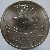 Finland 1 Mark 1972 UNC - Finland