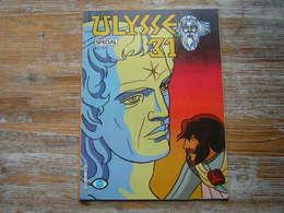 ULYSSE 31 SPECIAL  N° 6 1982 FR3 - Magazines Et Périodiques
