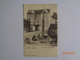Namur - Namur Disparu - L'ancienne Porte De Fer - Namur