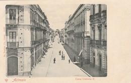ACIREALE - CORSO UMBERTO I - Acireale