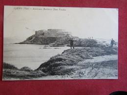 Giens ( Var) - Ancienne Batterie - Tour Fondue - Altri Comuni
