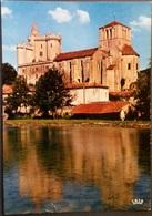 Ak Frankreich - Morthemer - Kirche,church,Eglise - Kirchen U. Kathedralen