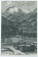 Maloja Kursaal Und Mte Del Forno 6569 - GR Grisons