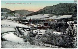 GÖRBERSDORF - Schlesien -  Sokołowsko - Mieroszów - Totalansicht - Schlesien