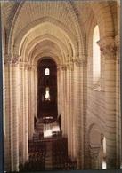 Ak Frankreich - Saint Aignan Sur Cher - Kirche,church,Eglise - Innenaufnahme - Kirchen U. Kathedralen
