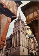 Ak Frankreich - Vannes - Kathedrale - Kirche,church,Eglise - Kirchen U. Kathedralen